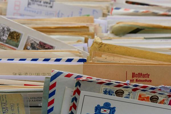 Gestion du courrier et domiciliation d'entreprise