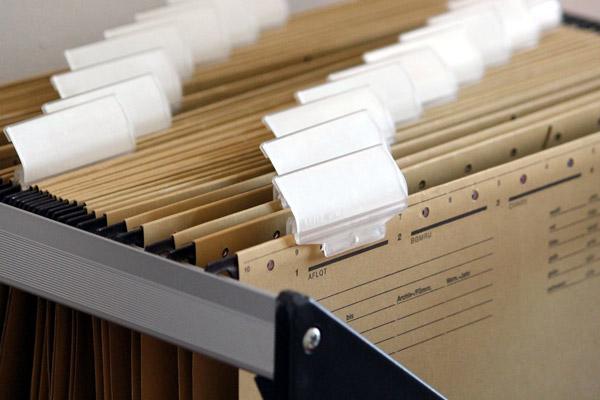 Société de domiciliation - Allègement des tâches administratives